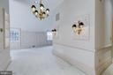 Apartment Foyer - 15404 TANYARD RD, SPARKS GLENCOE