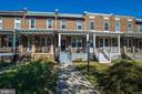The Classic & Historic - 1828 POTOMAC AVE SE, WASHINGTON