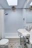 Upper Full Bathroom - 1828 POTOMAC AVE SE, WASHINGTON