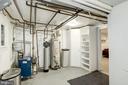 Lower Rear Utility Room - 1828 POTOMAC AVE SE, WASHINGTON