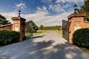 Gates & Estate Drive - 15404 TANYARD RD, SPARKS GLENCOE