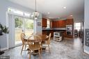 Eat in kitchen! - 806 SANTMYER DR SE, LEESBURG