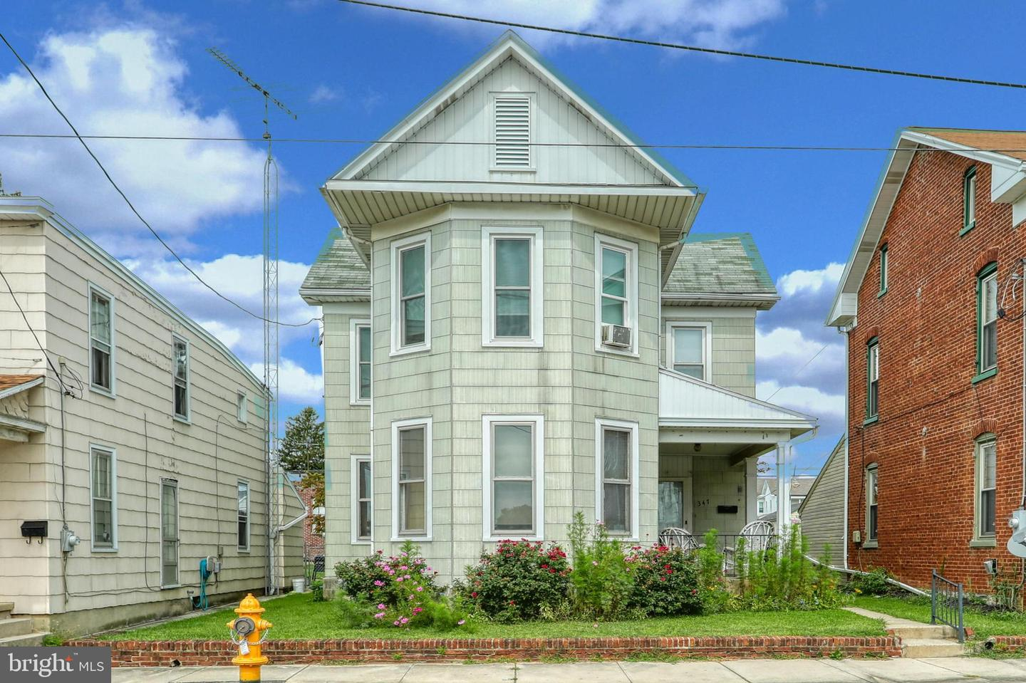 Single Family Homes for Sale at McSherrystown, Pennsylvania 17344 United States