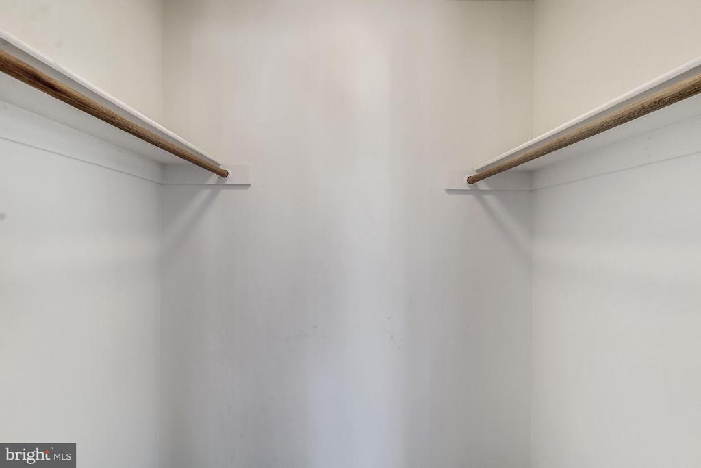 Bedroom 4 Walk In Closet - 7874 PROMONTORY CT, DUNN LORING