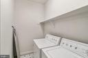 Laundry Room - 7874 PROMONTORY CT, DUNN LORING