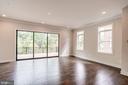 Gramercy Park Great Room - 42468 MILDRED LANDING SQ, ASHBURN