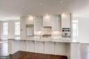 Gramercy Park Kitchen - 42468 MILDRED LANDING SQ, ASHBURN