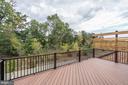 Gramercy Park Deck View - 42468 MILDRED LANDING SQ, ASHBURN