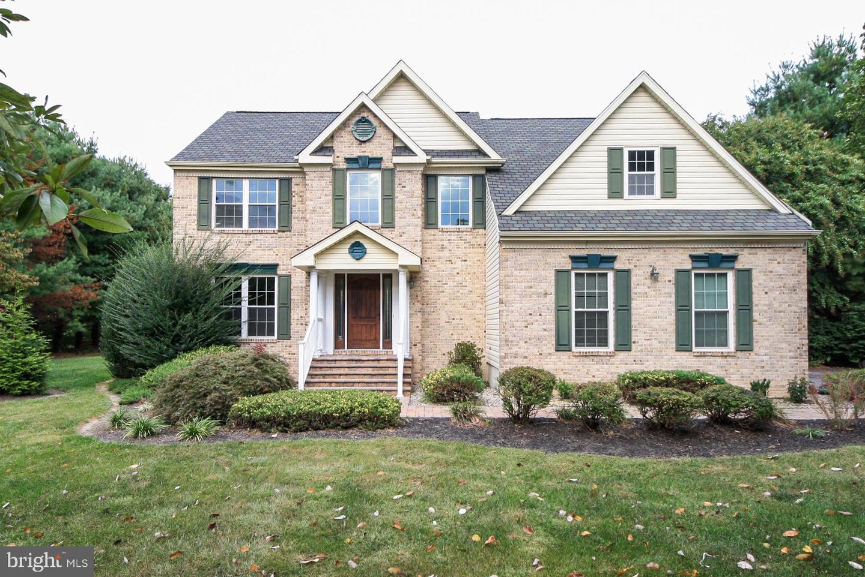 Single Family Homes voor Verkoop op Camden Wyoming, Delaware 19934 Verenigde Staten