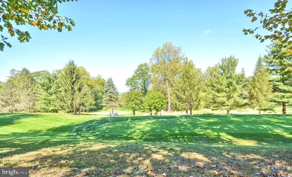 View of fairway #2 of Holly Hills Country Club - 5223 FAIRGREENE WAY, IJAMSVILLE