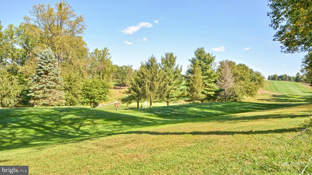 Golf Views - 5223 FAIRGREENE WAY, IJAMSVILLE