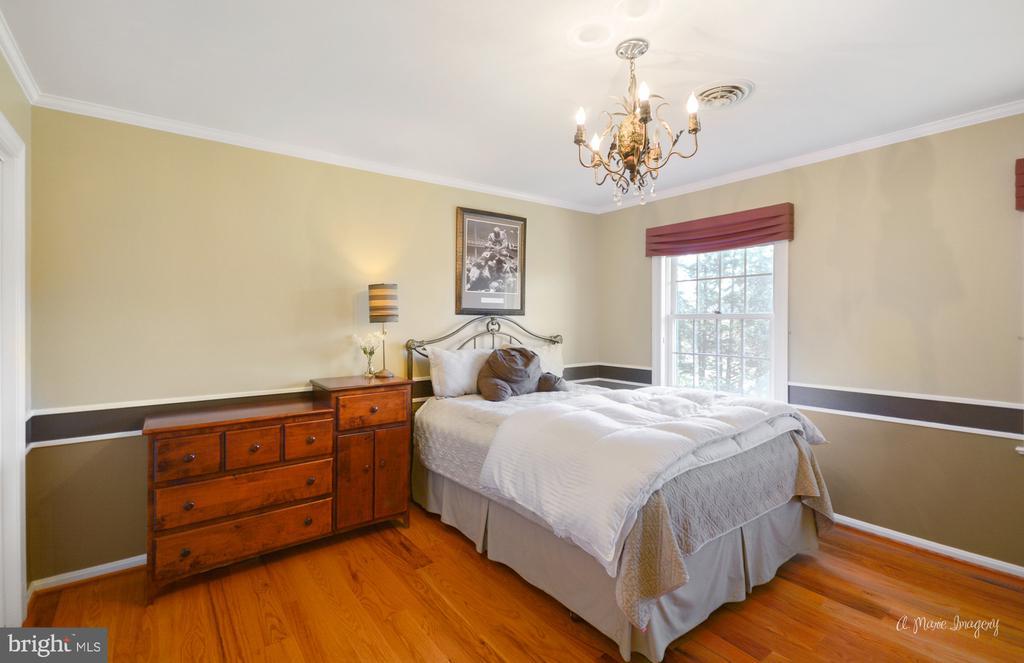 Bedroom 4 - 5223 FAIRGREENE WAY, IJAMSVILLE