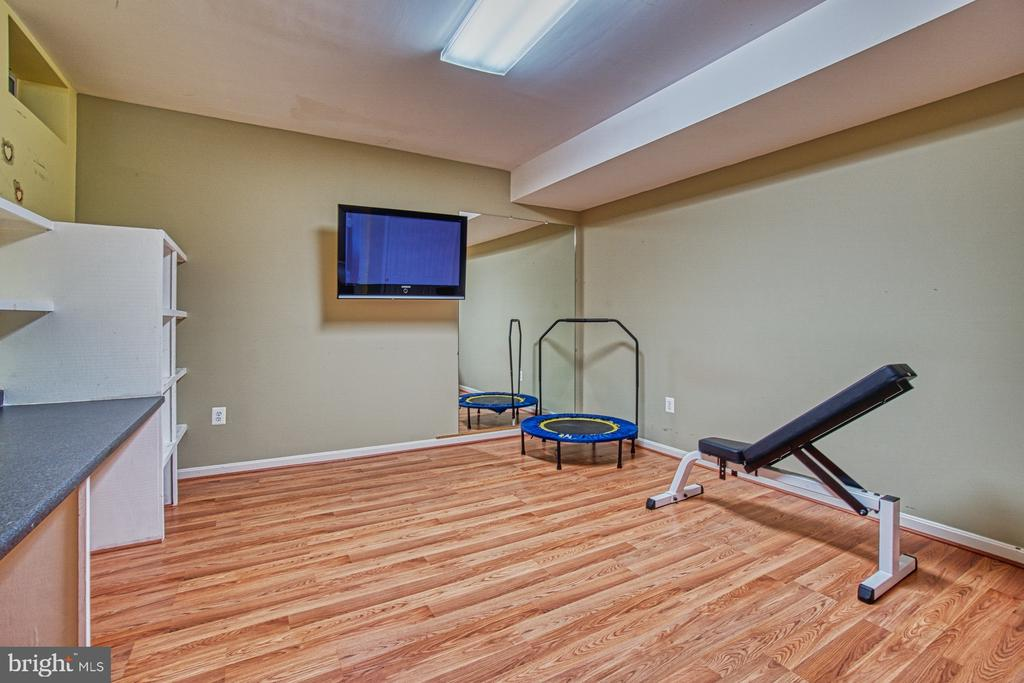 Exercise Room - 42763 FOREST CREST CT, ASHBURN
