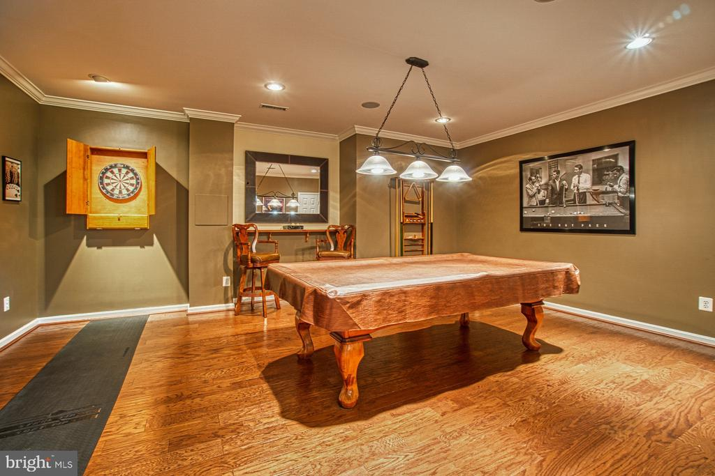 Great Space for Family Fun - 42763 FOREST CREST CT, ASHBURN