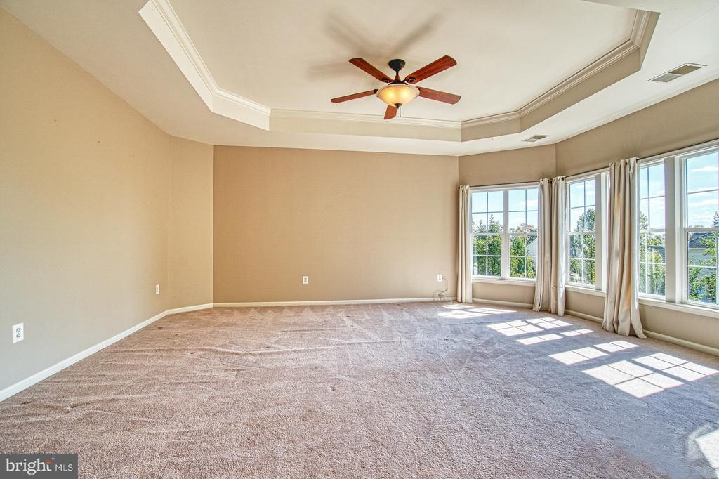 Space for Bedroom and Sitting Area - 42763 FOREST CREST CT, ASHBURN