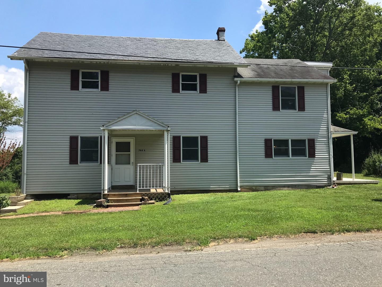 Duplex Homes für Verkauf beim Conowingo, Maryland 21918 Vereinigte Staaten