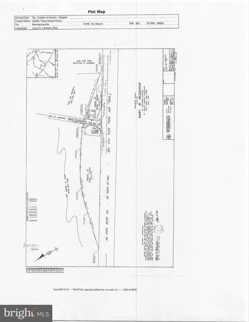 Terreno por un Venta en Mechanicsville, Maryland 20659 Estados Unidos