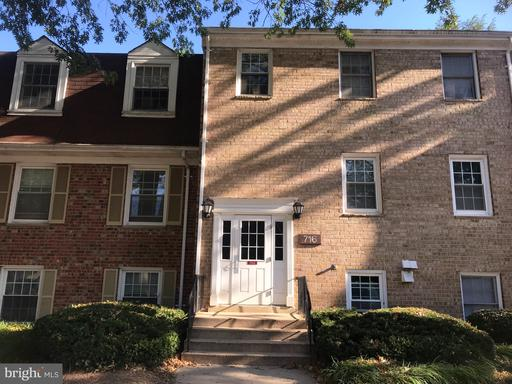 716 QUINCE ORCHARD BLVD #101