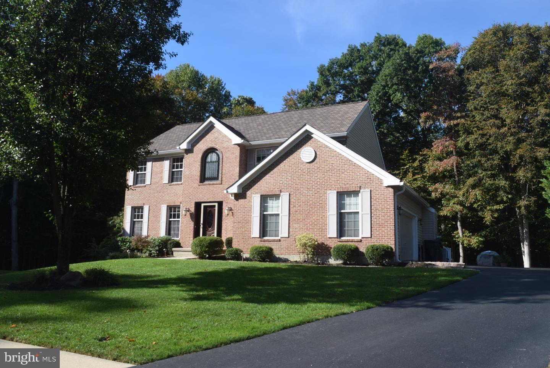 Single Family Homes voor Verkoop op Bear, Delaware 19701 Verenigde Staten