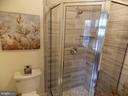 Bathroom Main Floor 1 - 111 PIERCE ST, MANASSAS PARK