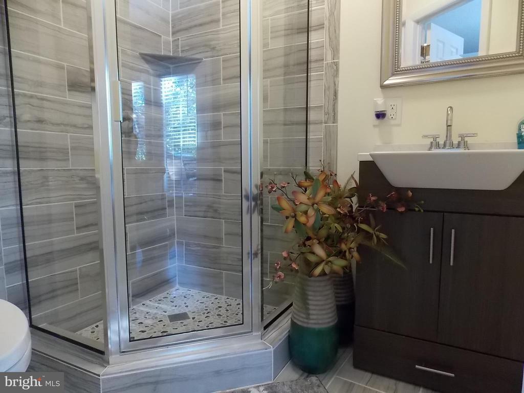 Bathroom Main Floor 3 - 111 PIERCE ST, MANASSAS PARK