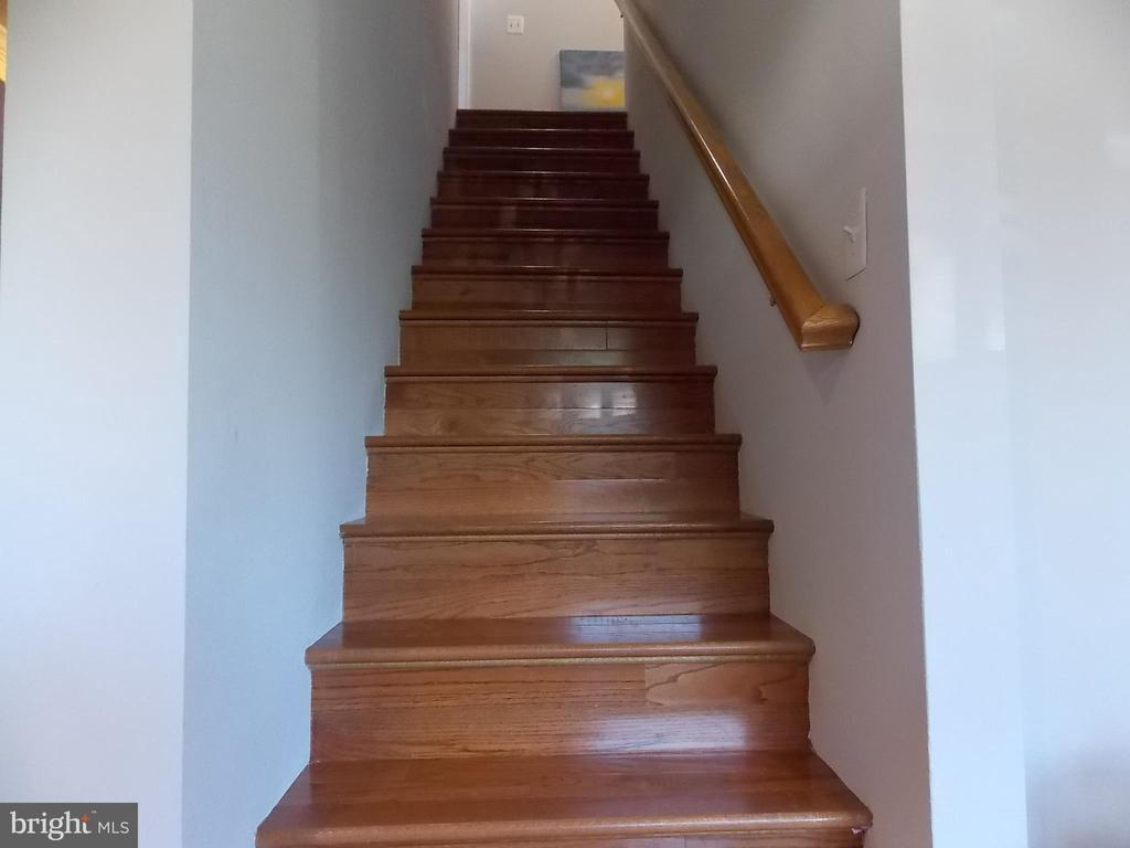 Stairs 1 - 111 PIERCE ST, MANASSAS PARK