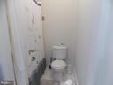 Hall Bathroom 2nd Floor - 2 - 111 PIERCE ST, MANASSAS PARK