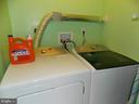 Laundry - 111 PIERCE ST, MANASSAS PARK