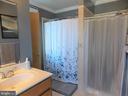 Master Bathroom 2 - 111 PIERCE ST, MANASSAS PARK