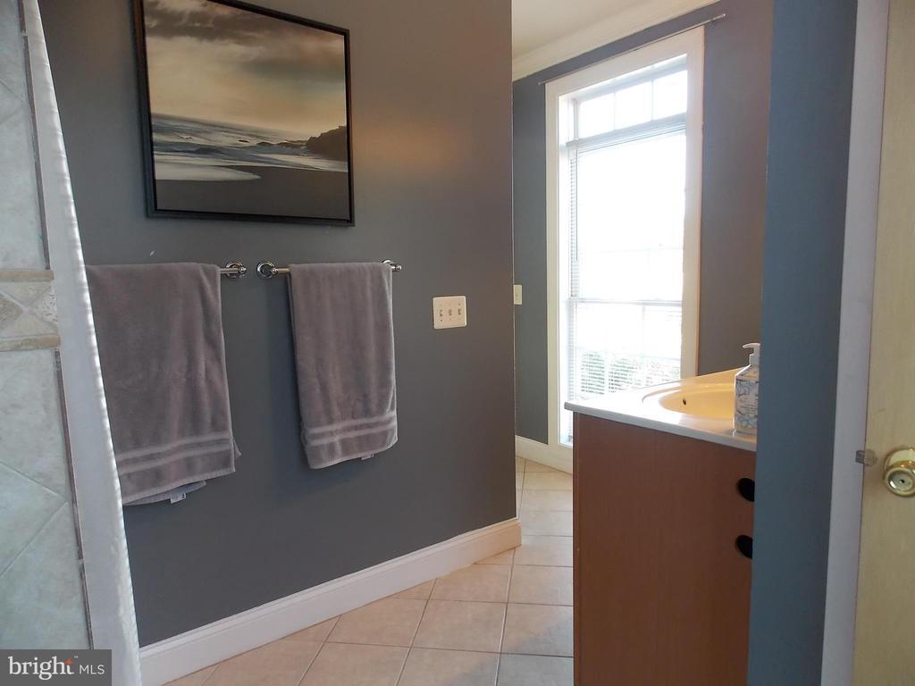 Master Bathroom 1 - 111 PIERCE ST, MANASSAS PARK
