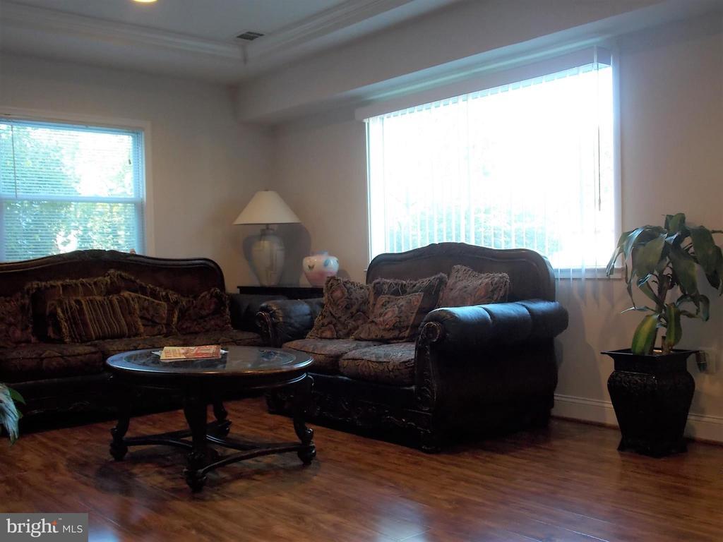 Living Room 2 - 111 PIERCE ST, MANASSAS PARK