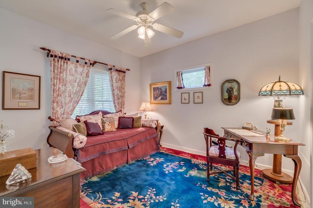 Bedroom #2 - 126 HARRISON CIR, LOCUST GROVE