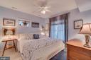 Bedroom #3 - 126 HARRISON CIR, LOCUST GROVE