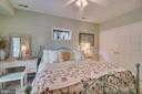 Bedroom #4 - 126 HARRISON CIR, LOCUST GROVE
