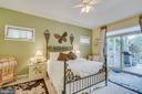 Master Bedroom - 126 HARRISON CIR, LOCUST GROVE