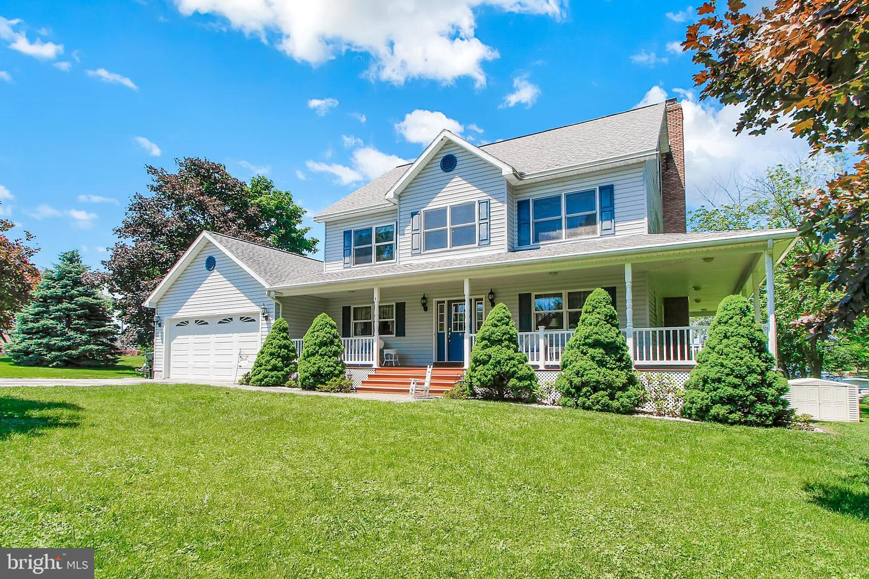 Single Family Homes للـ Sale في East Berlin, Pennsylvania 17316 United States