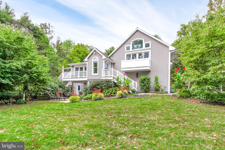 Single Family Homes for Sale at Conestoga, Pennsylvania 17516 United States