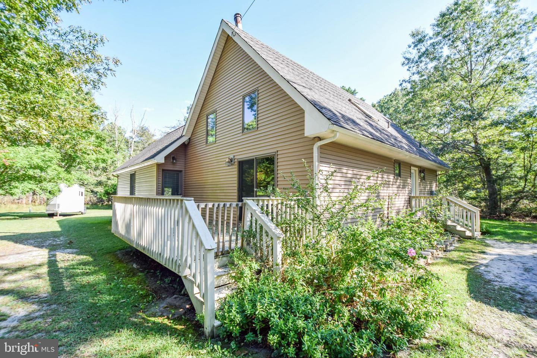 Single Family Homes för Försäljning vid New Gretna, New Jersey 08224 Förenta staterna