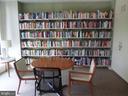 Library - Book exchange - 2939 VAN NESS ST NW #726, WASHINGTON