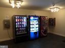 On site snack machine - 2939 VAN NESS ST NW #726, WASHINGTON