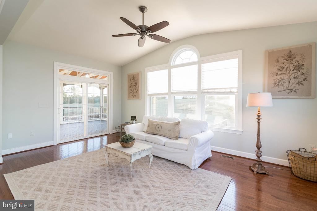 Many ways this room is able to be used - 15475 BERKHAMSTEAD PL, LEESBURG