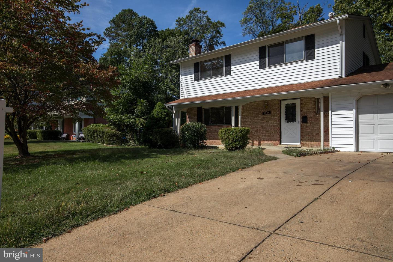 Property のために 賃貸 アット Springfield, バージニア 22151 アメリカ