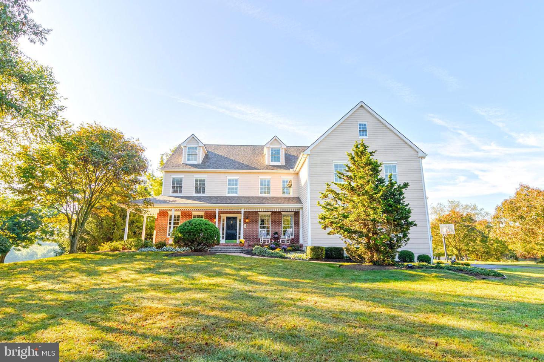 Single Family Homes للـ Sale في Landenberg, Pennsylvania 19350 United States