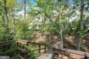 bridge to Kenwood Country Club - 6404 GARNETT DR, CHEVY CHASE