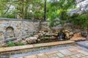 Serene Waterfall - 5903 CONNECTICUT AVE, CHEVY CHASE