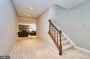 New Carpet in Lower Level - 1607 FIELDING LEWIS WAY, MCLEAN
