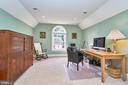 Office or Nursery or Closet Off Master - 1607 FIELDING LEWIS WAY, MCLEAN