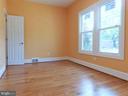 Bedroom #2 - 2800 N PERSHING DR, ARLINGTON