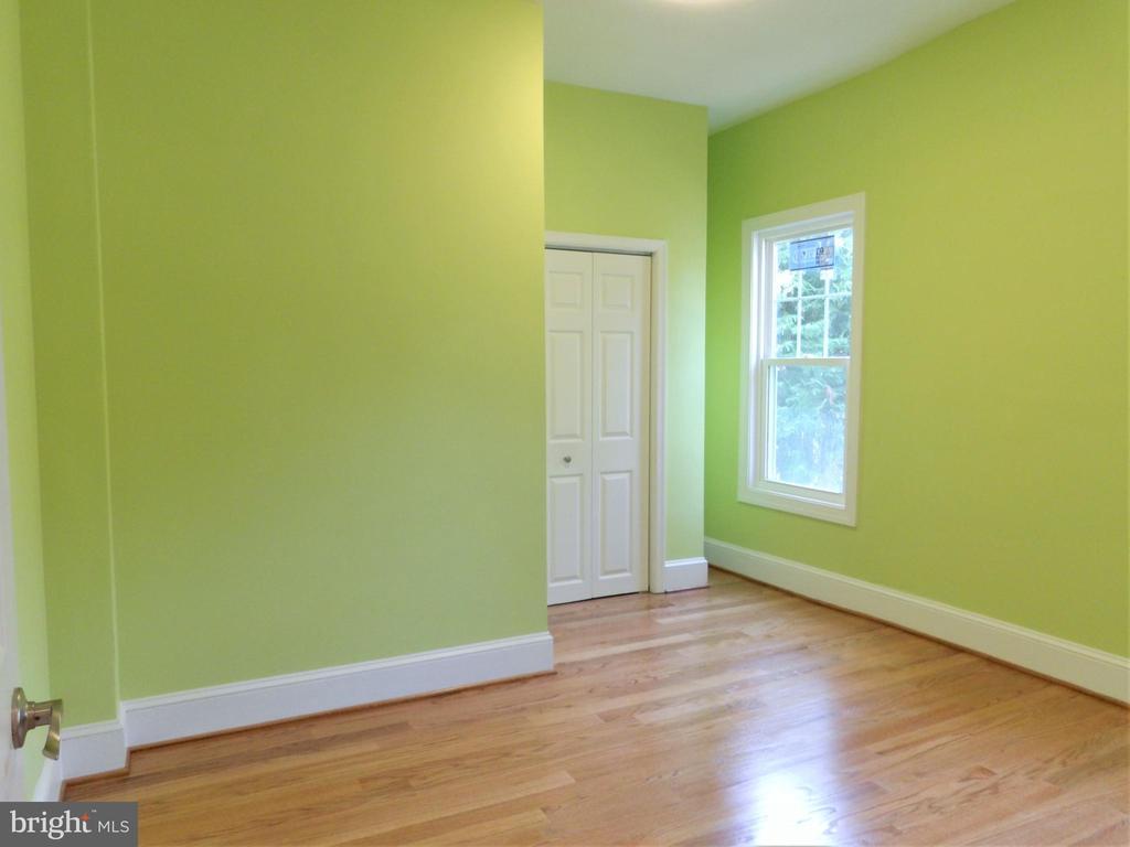 Bedroom #3 - 2800 N PERSHING DR, ARLINGTON