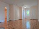 Master Bedroom - 2800 N PERSHING DR, ARLINGTON